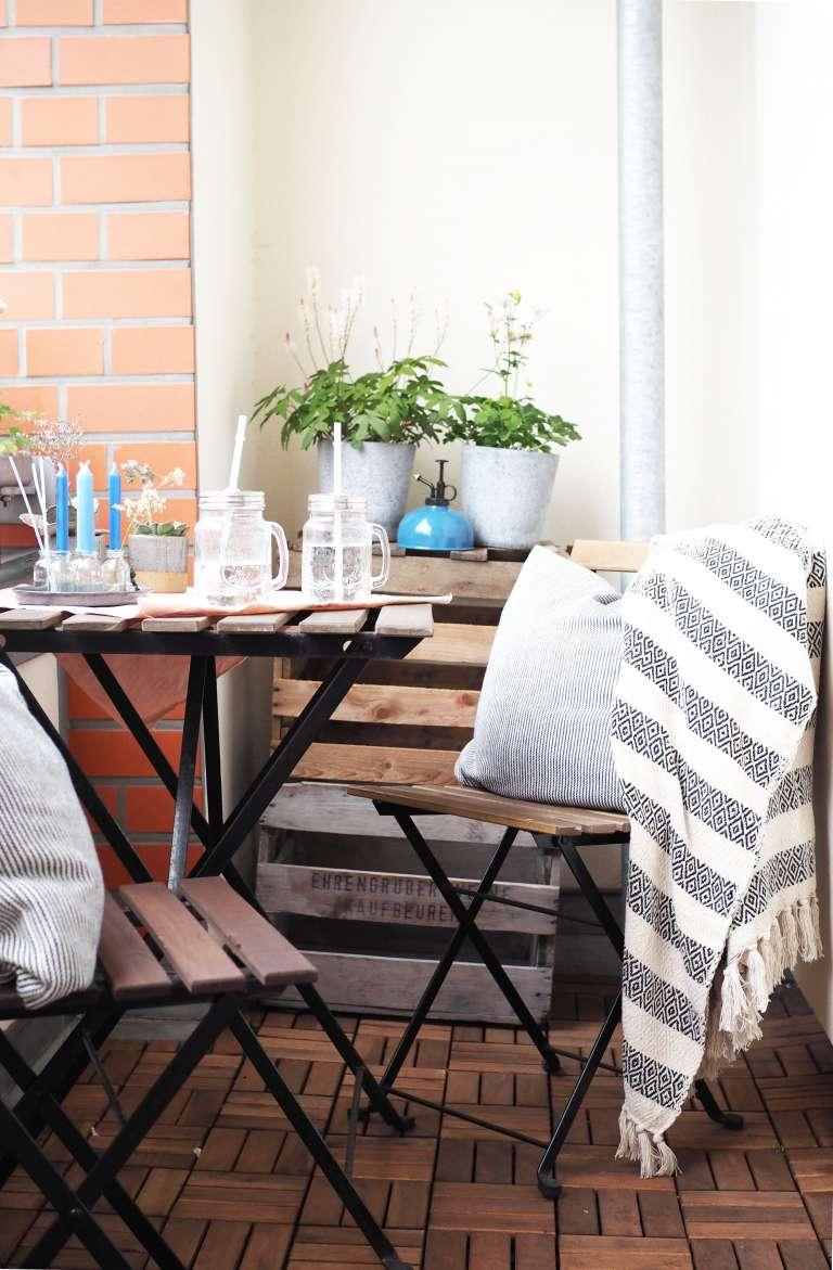 22 Living Balkon Deko Fruhling Blumen Ediths Iblaursen Paulsvera