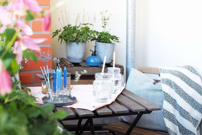 4 Living Balkon Deko Fruhling Blumen Ediths Iblaursen Paulsvera