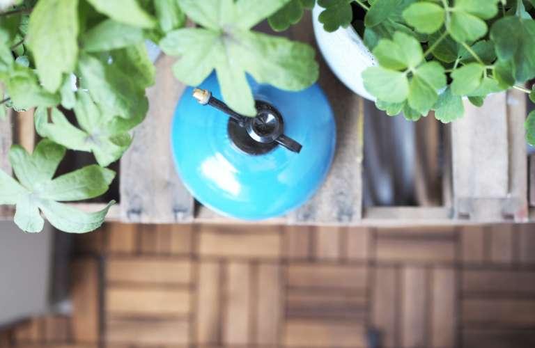 6 Living Balkon Deko Fruhling Blumen Ediths Iblaursen Paulsvera