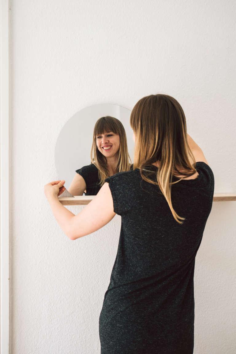 Bosch Diy Spiegel Mit Ablage Wandregal Selber Bauen Schwebendes Regalbrett Selber Machen Holz Runder Spiegel Paulsvera 32