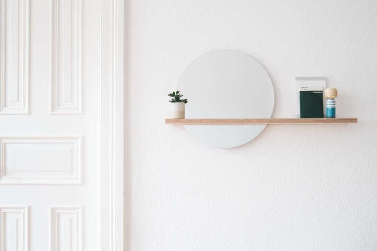 mit spiegel livarno mit regal und spiegel with mit spiegel kommode mit spiegel beige anja. Black Bedroom Furniture Sets. Home Design Ideas