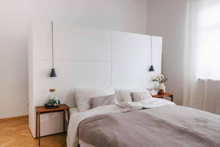 Begehbarer Kleiderschrank Hinter Dem Bett Ikea Platsa Paulsvera 1