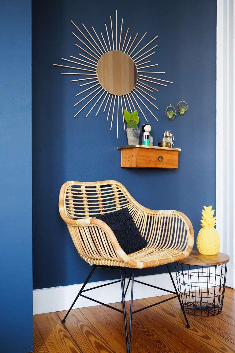 mexikanische wohnwelt 5 tipps wie du dein zuhause im boho paulsvera. Black Bedroom Furniture Sets. Home Design Ideas