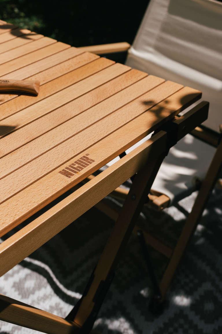 Camping Mobel Holz schon modern nachhaltig paulsvera 13