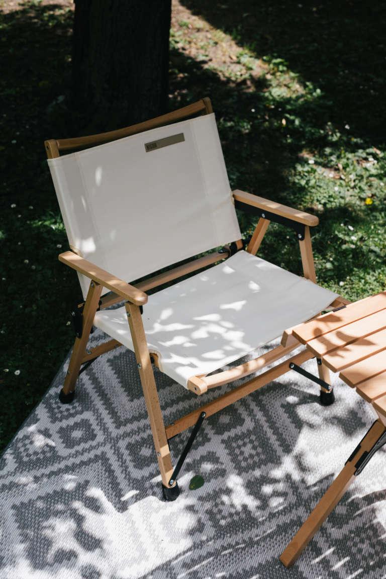 Camping Mobel Holz schon modern nachhaltig paulsvera 2