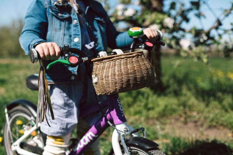 Diy Fahrrad Tassel Fuer Kinder Paulsvera 5
