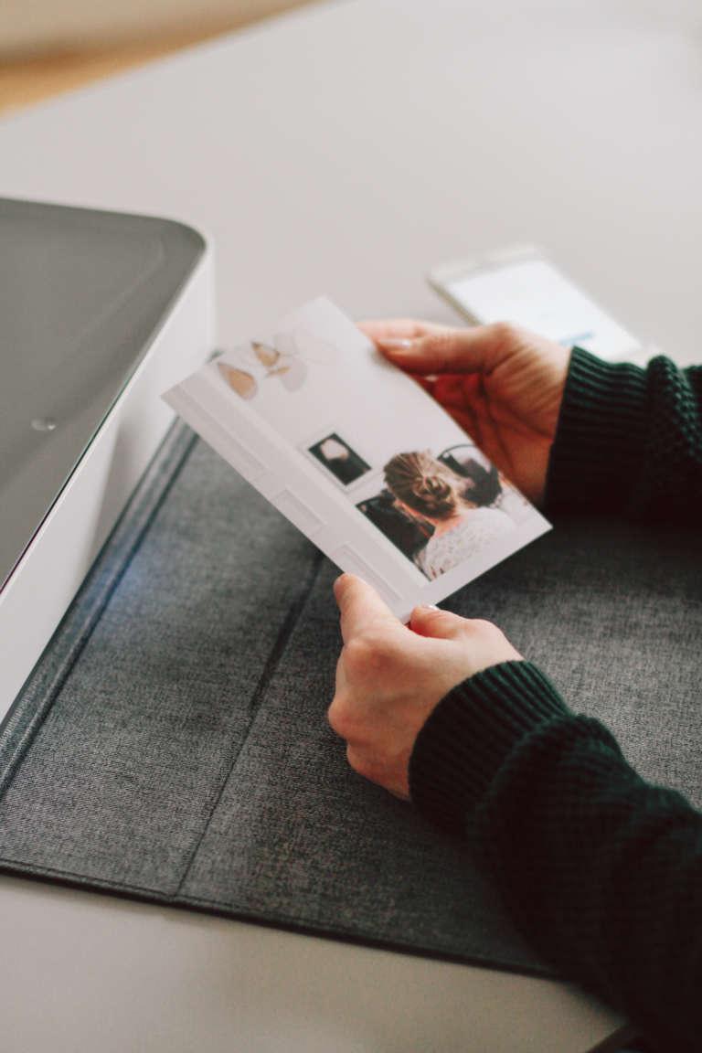 Diy Fotokalender Freebie Kalender 2019 Zum Ausdrucken Kostenlos Hp Tango Schoener Drucker Paulsvera 9