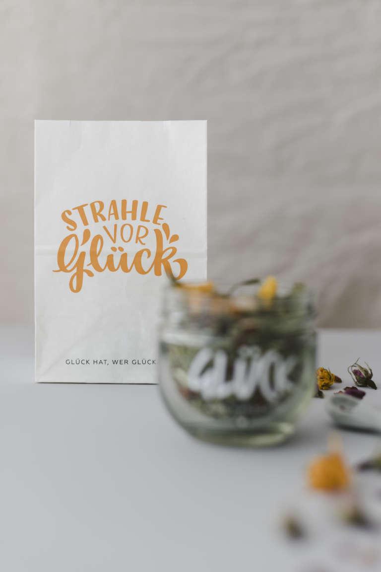 Diy Teebeutel Selbermachen Nachhaltig Gluck Marmelade Paulsvera 5