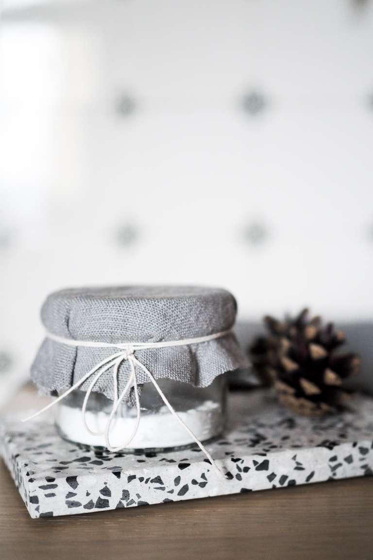 Raumduft Selber Machen Mit Natron Einfache Idee Weihnachten