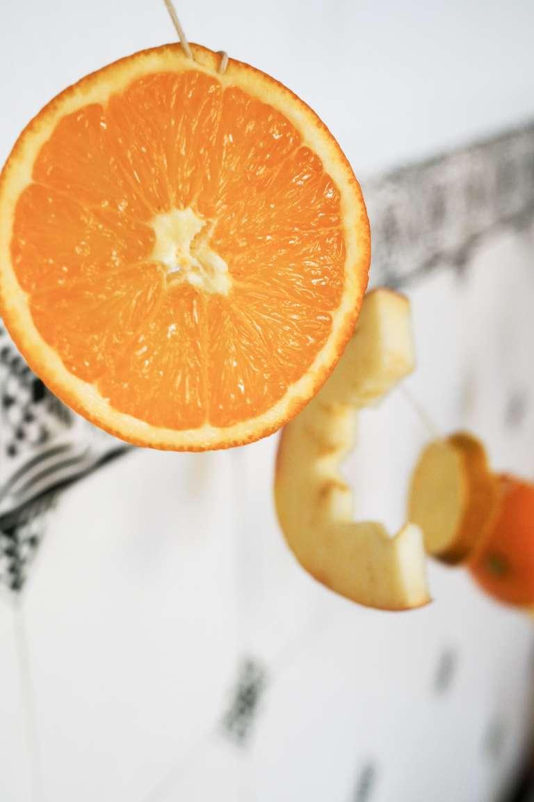 Raumduft-selber-machen-natürlicher-raumduft-getrocknete-Früchte-orangen-zitronen-apfelscheiben-girlanden-paulsvera