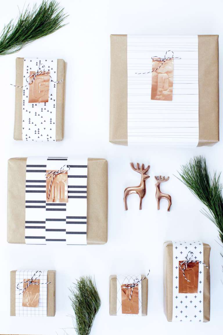 DIY_Geschenkpapier-Geschenkverpackung-Geschenkanhaenger-Kupfer-Initialen-monochrom-grafisch-Freebie-ausdrucken-Idee-Weihnachten_paulsvera_9
