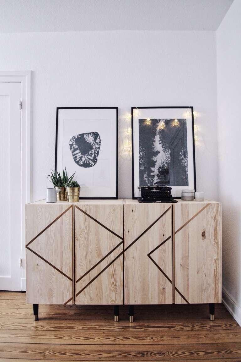 Diy Ikea Ivar Hack Ikea Mobel Pimpen Paulsvera 3