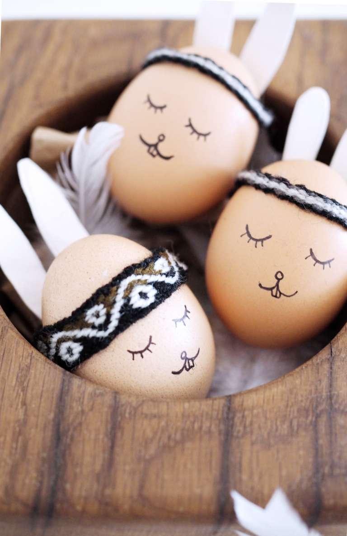 Last Minute Ideen Fürs Osterfest Obsigen
