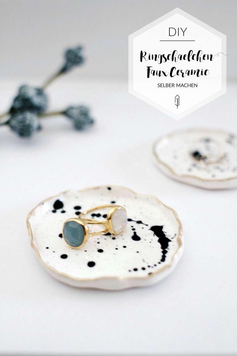 Jewelery Rings Formen