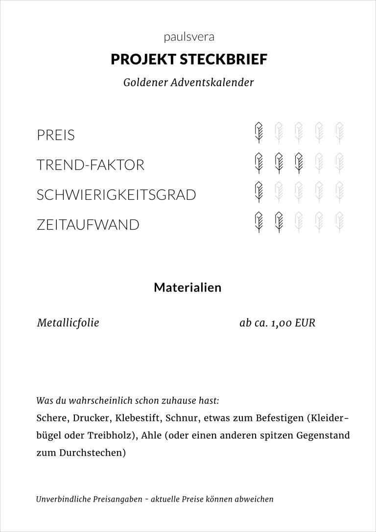 Anleitung-Adventskalender-selber-machen-Materialliste