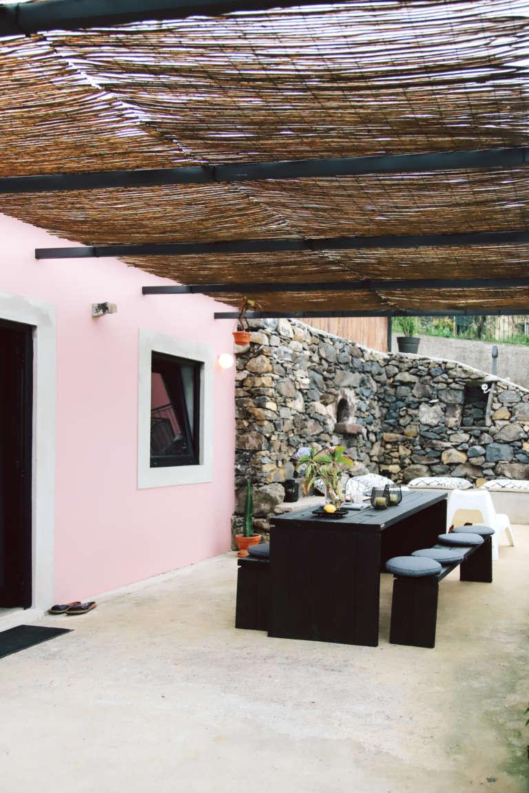 Ferienhaus Madeira Modern Schon Paulsvera 50