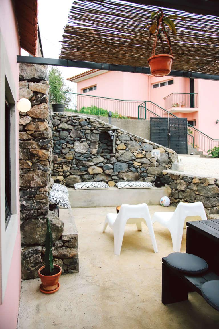 Ferienhaus Madeira Modern Schon Paulsvera 52