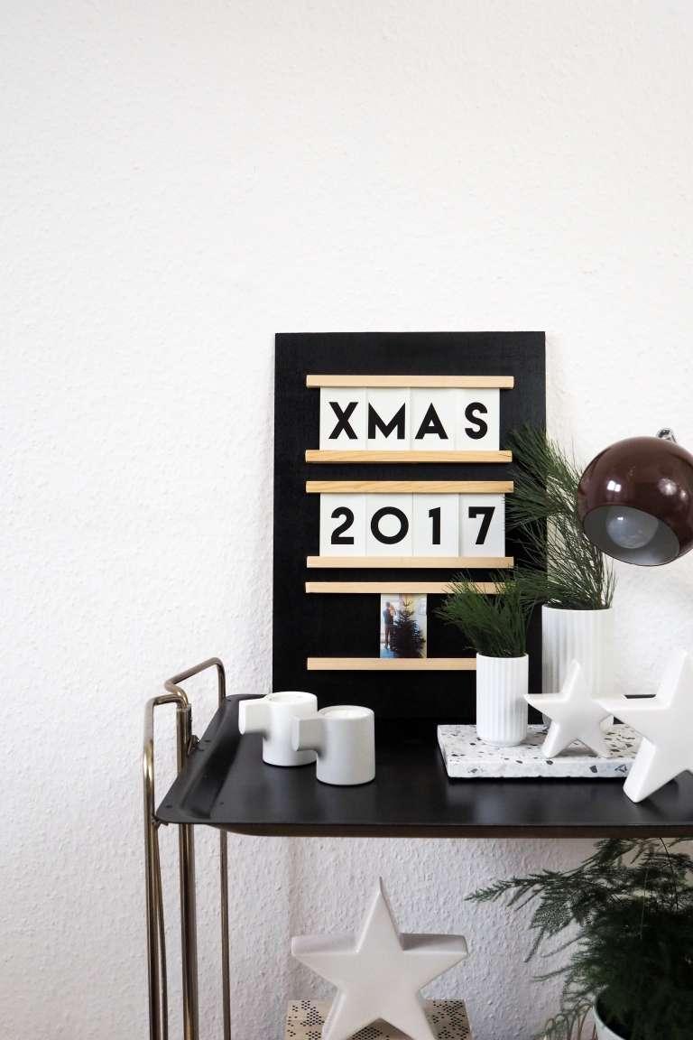Letterboard-Bilderboard-für-Fotoerinnerungen-selber-machen-kreative-Bilderwand-gestalten-DIY-Zuhause-paulsvera
