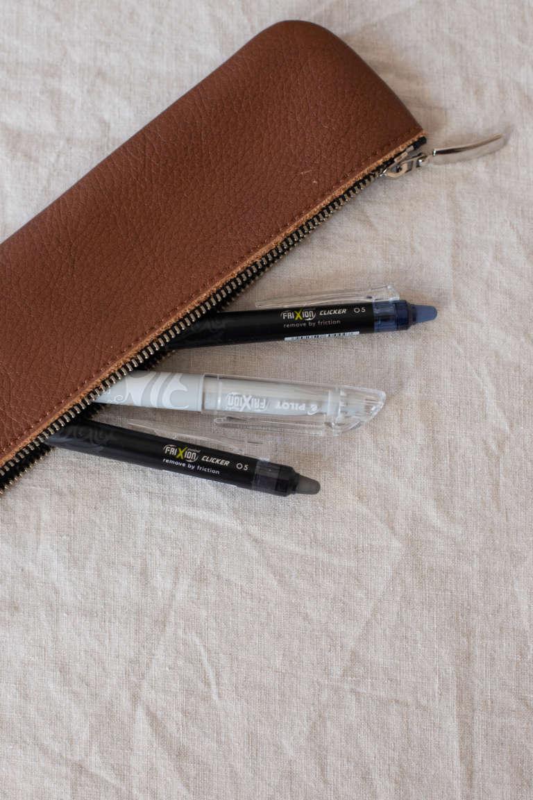 Fri Xion Cllicker Pen Morgenroutine To Do strukturieren Aufgaben studiovea 4