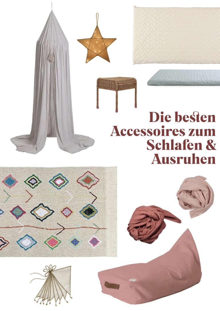 Grafik2 Accessoires Schlafen Kinderzimmer