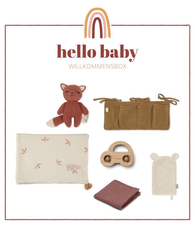 Hello Baby Box