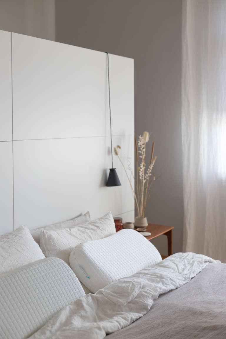 IKEA Klubsporre Schlafzimmer 7
