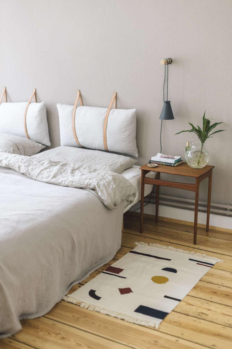 Ikea Hack Bemalter Teppich Diy Selbermachen Paulsvera 2