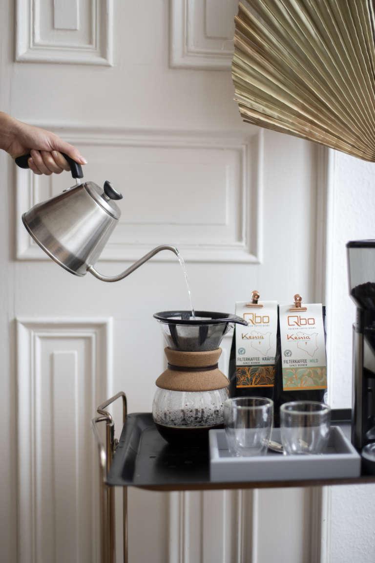Kaffee Nachhaltig Tchibo Qbo Weihnachtsdeko Slow Living Paulsvera 10