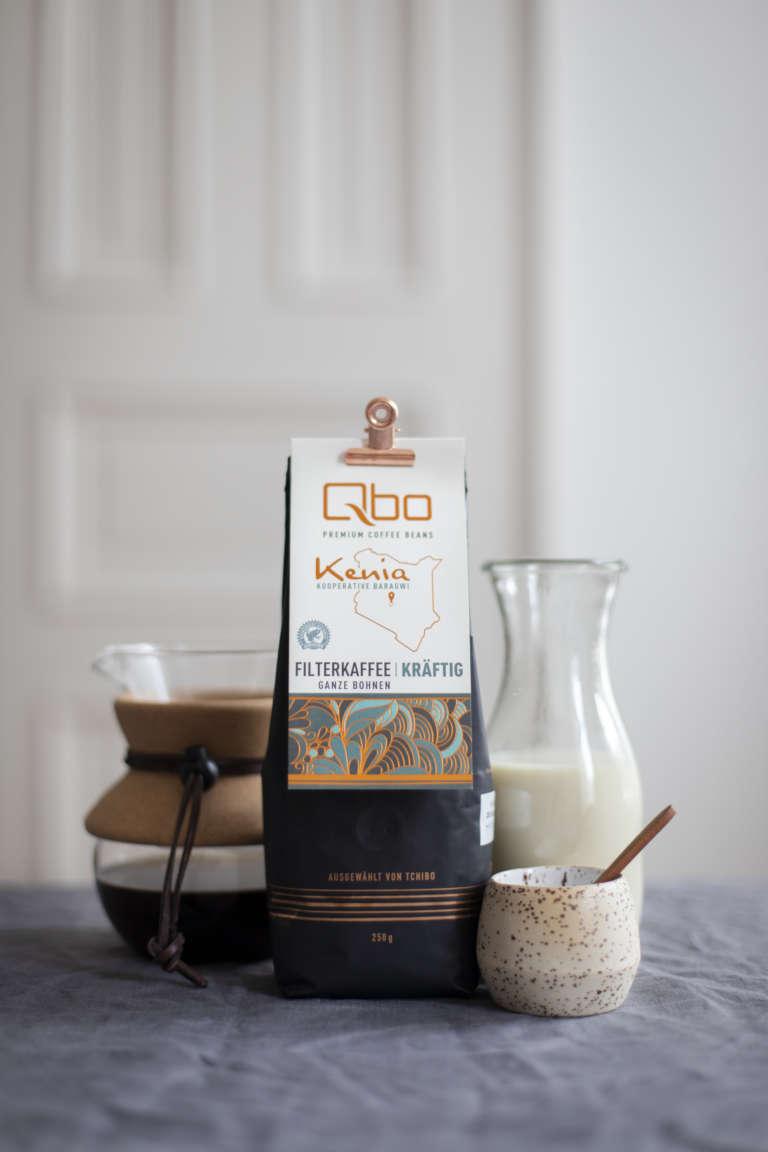 Kaffee Nachhaltig Tchibo Qbo Weihnachtsdeko Slow Living Paulsvera 11