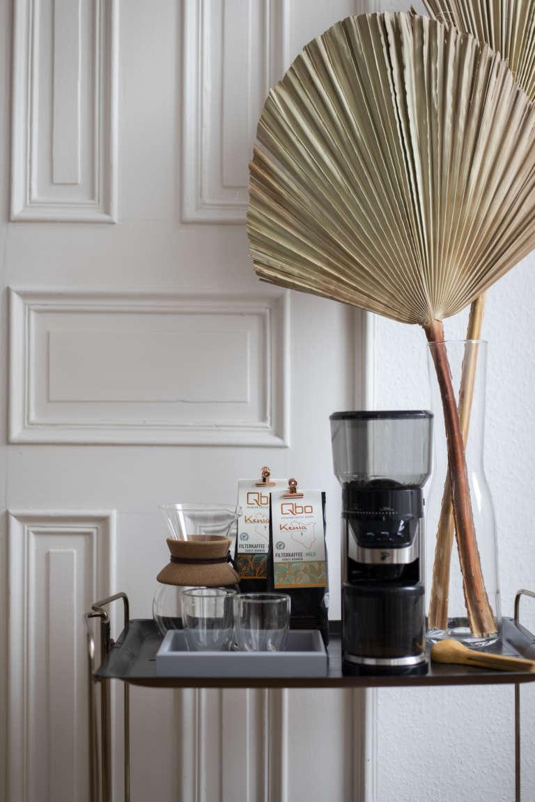 Kaffee Nachhaltig Tchibo Qbo Weihnachtsdeko Slow Living Paulsvera 3