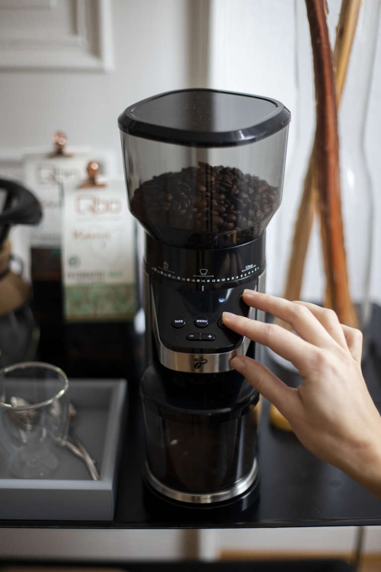 Kaffee Nachhaltig Tchibo Qbo Weihnachtsdeko Slow Living Paulsvera 6