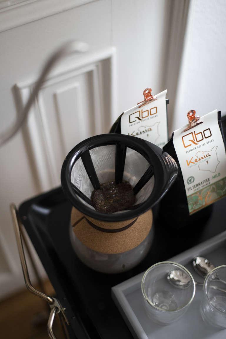 Kaffee Nachhaltig Tchibo Qbo Weihnachtsdeko Slow Living Paulsvera 9