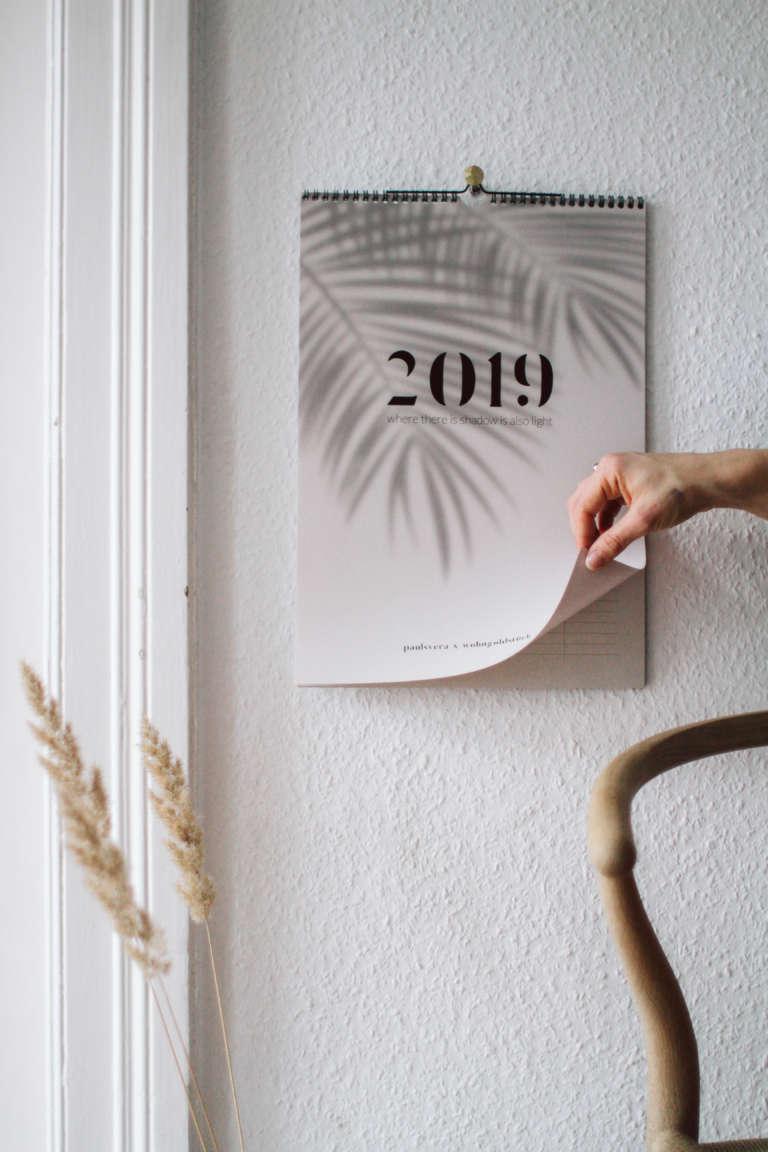 Kalender 2019 Pualsvera Wohngoldstueck 5