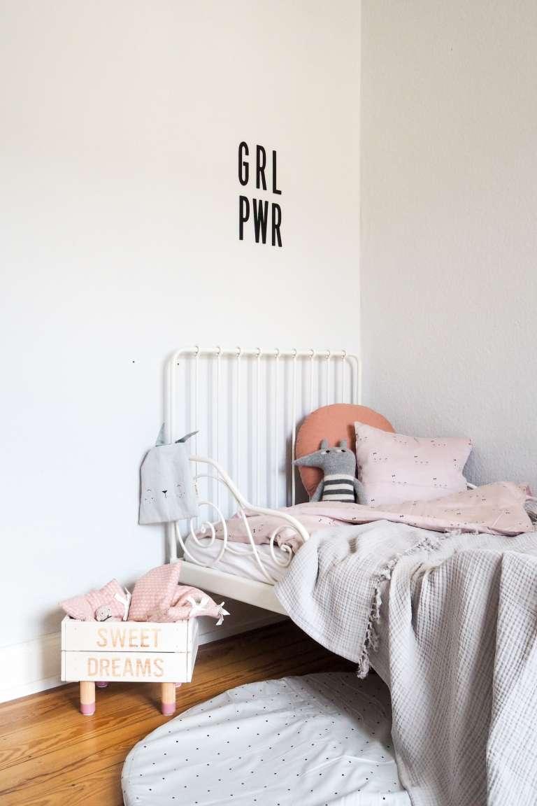 Kinderzimmer Deko Accessoires Schlafen Kyddo Paulsvera 10