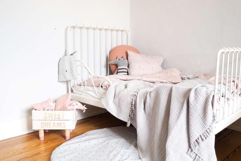 Kinderzimmer Deko Accessoires Schlafen Kyddo Paulsvera 11