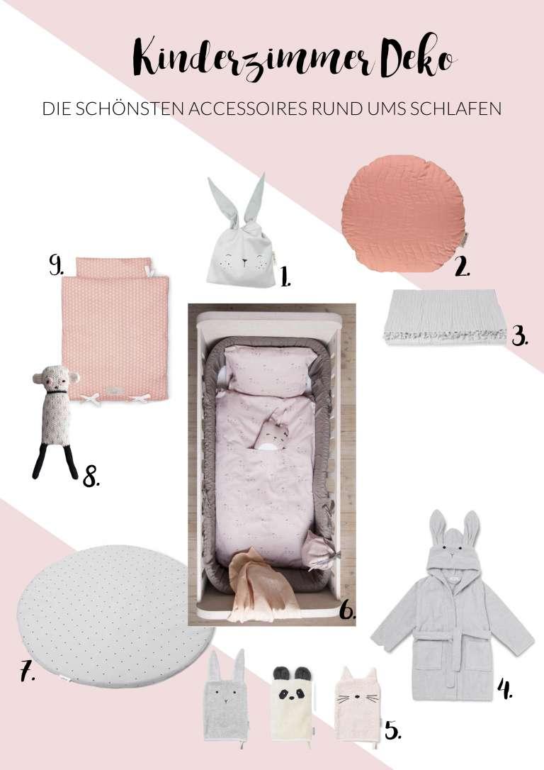 Kinderzimmer Deko: Bettwäsche, Puppen-Bettwäsche, Kissen, Decken, Bademantel, Waschlappen Kinderzimmer Schlafplatz einrichten Interior Blog paulsvera