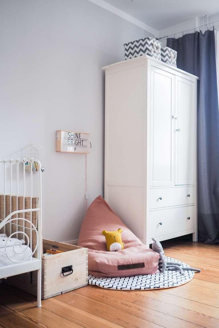 Kinderzimmer Einrichtung Leseecke Okologisch Bio Kleinkind Kyddo Paulsvera 3 Von 17
