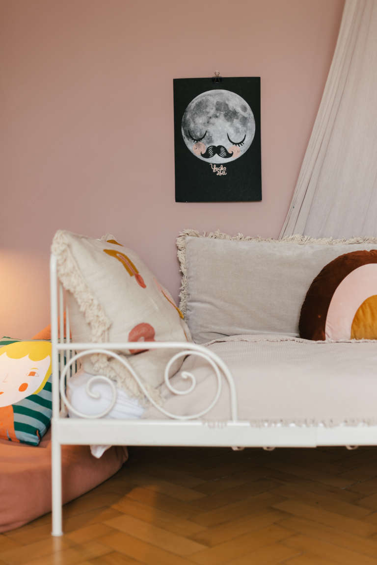 Kinderzimmer Vorschulkinder Kindergarten einrichten Zonen Montessori Aufbewahrung Ordnung Selbststandigkeit paulsvera 12