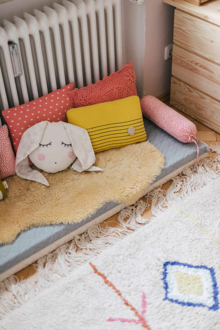 Kinderzimmer Vorschulkinder Kindergarten einrichten Zonen Montessori Aufbewahrung Ordnung Selbststandigkeit paulsvera 32