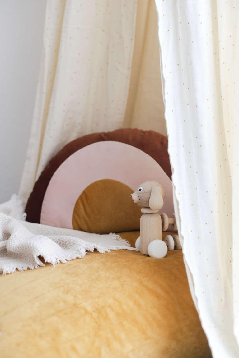 Kinderzimmer Einrichten Nachhaltig Samt Nobodinoz Kyddo Paulsvera 17