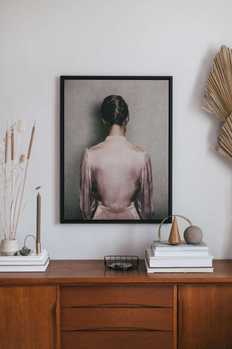 LUMAS Kunstwerke kaufen Trockenblumen DIY 1