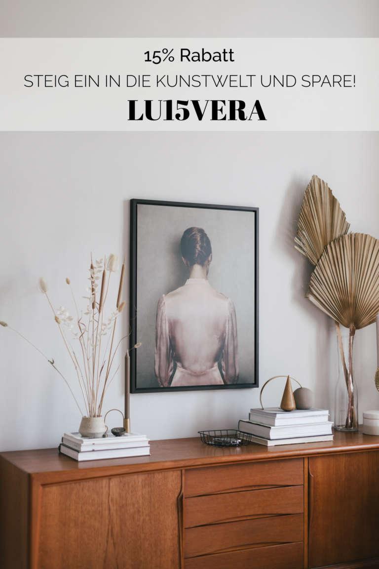 LUMAS Kunstwerke kaufen Trockenblumen DIY 14