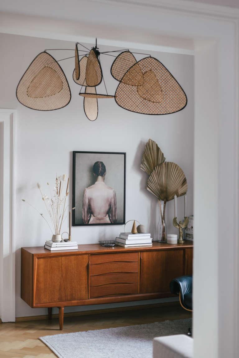 LUMAS Kunstwerke kaufen Trockenblumen DIY 6