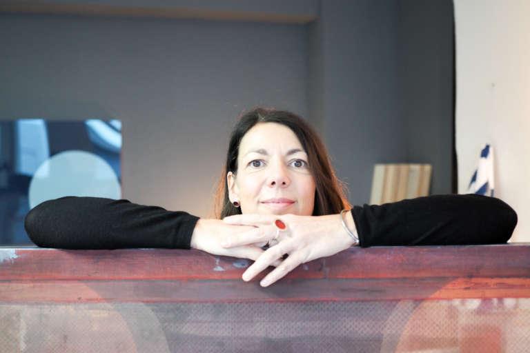 Makers Textildesignerin Susanne Kuehn Interview Hamburg Paulsvera 10