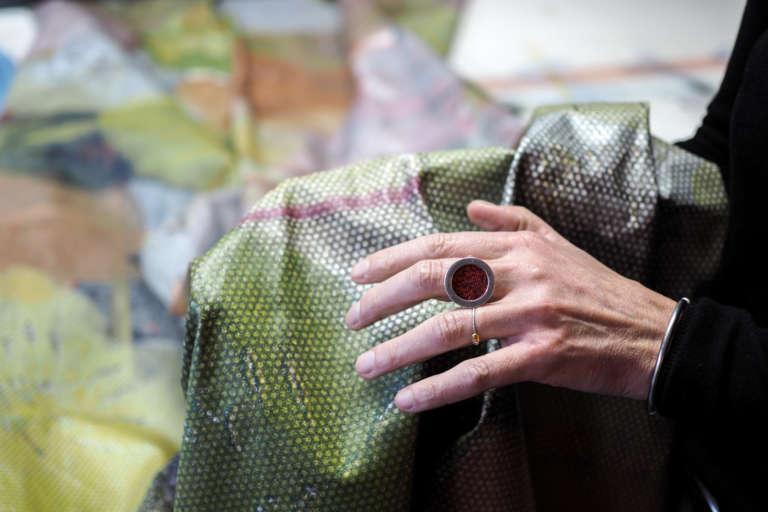 Makers Textildesignerin Susanne Kuehn Interview Hamburg Paulsvera 18