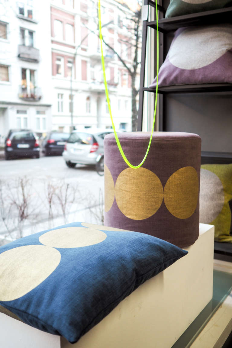 Makers Textildesignerin Susanne Kuehn Interview Hamburg Paulsvera 2