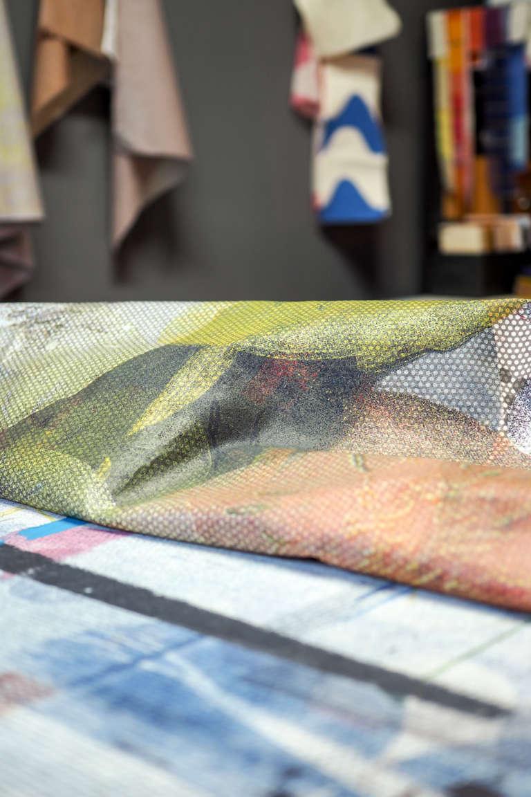 Makers Textildesignerin Susanne Kuehn Interview Hamburg Paulsvera 5
