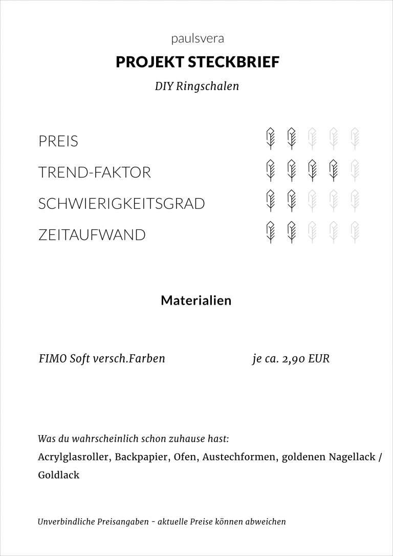 Materialien Schmuckschalen Ringschalen Selber Machen Aus Fimo Diy Deko Pastell Goldrand Geometrisches Muster Pauslvera