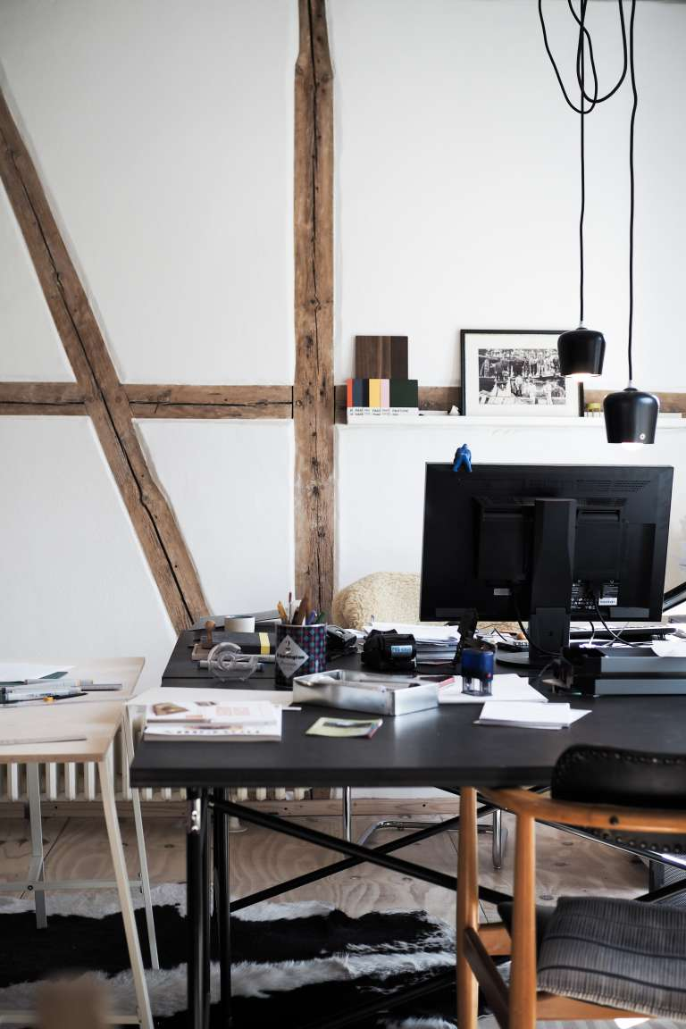 Mullernkontor Designlabel Interior Paulsvera 10 Von 33