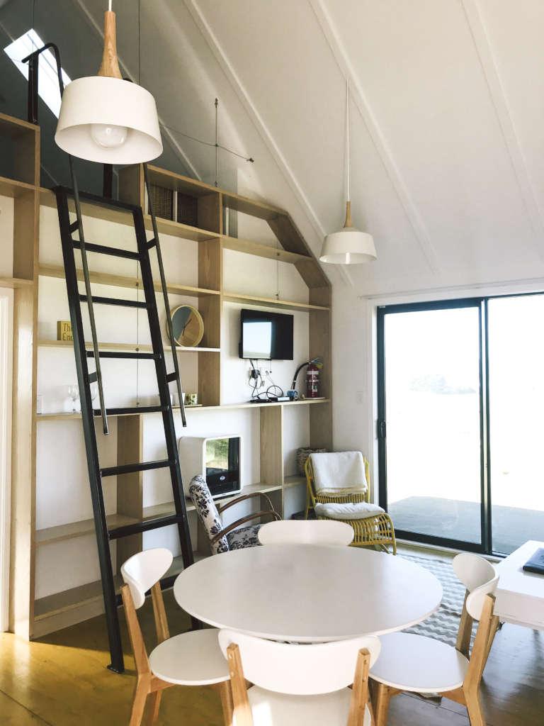 Neuseeland Rundreise Die Schoensten Unterkuenfte Ferienhaus Boutique Hotel Modern Stylish Glamping Zelt Paulsvera 7